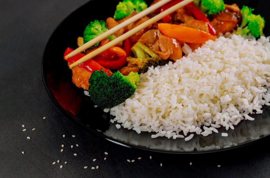 Instant Pot Teriyaki Chicken 2