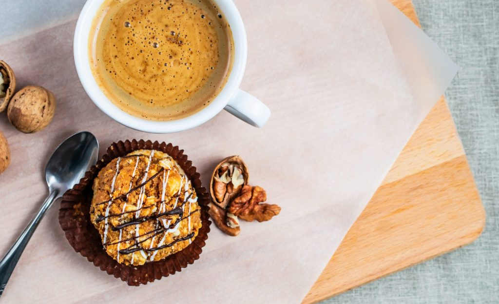 paleo coffee cake recipe