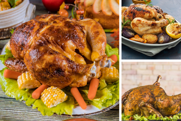 3 Best Classic Thanksgiving Turkey Recipes 1