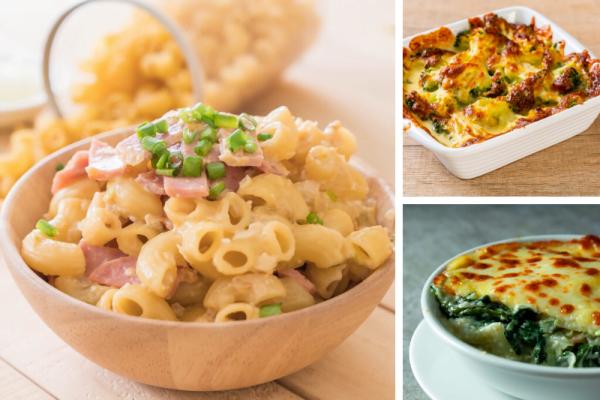 3 Modern Unusual Thanksgiving Menu Ideas