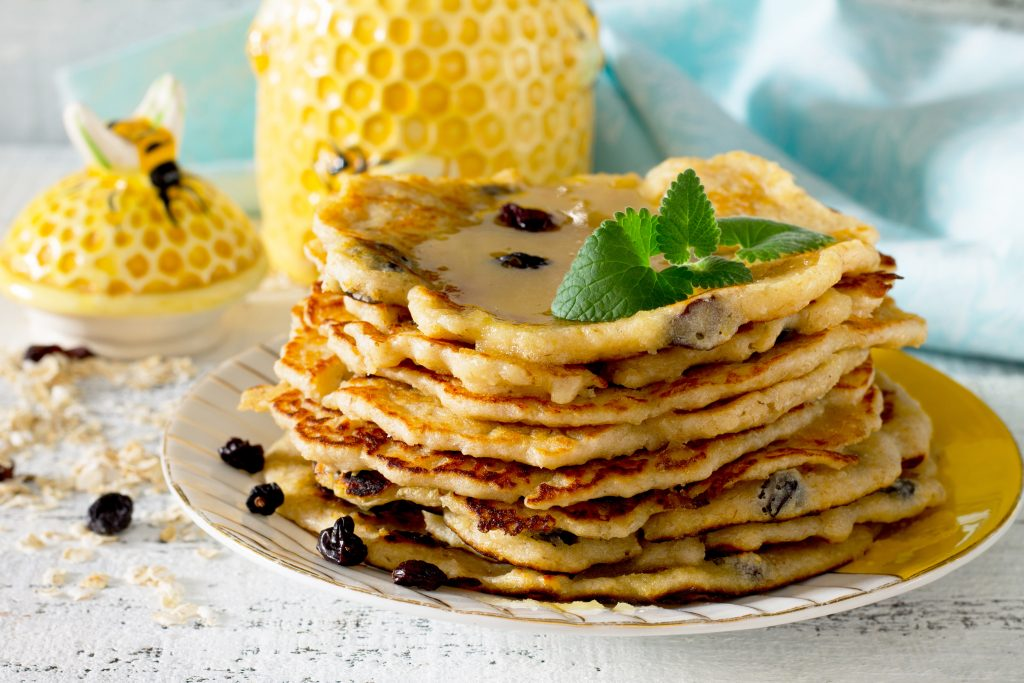 weight watchers pancake recipes