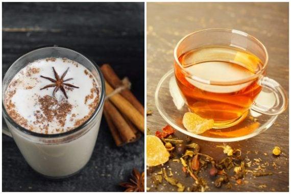 Cool Christmas Tea Party Ideas