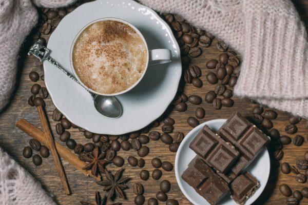 Crockpot Red Velvet Hot Chocolate 1