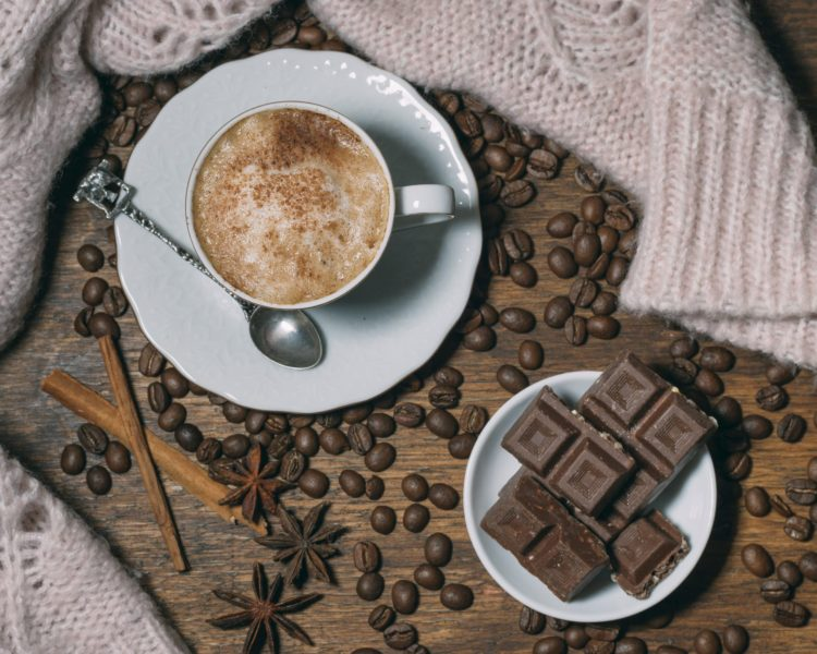 Crockpot Red Velvet Hot Chocolate 2