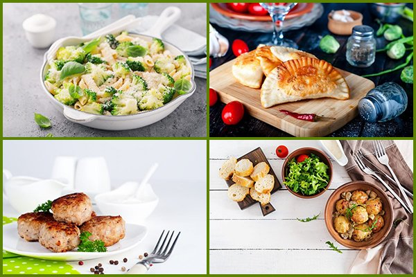 Delicious New Years Eve Dinner Ideas FI