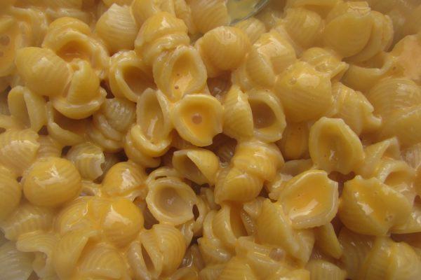 Delightful Macaroni Cheese Recipe