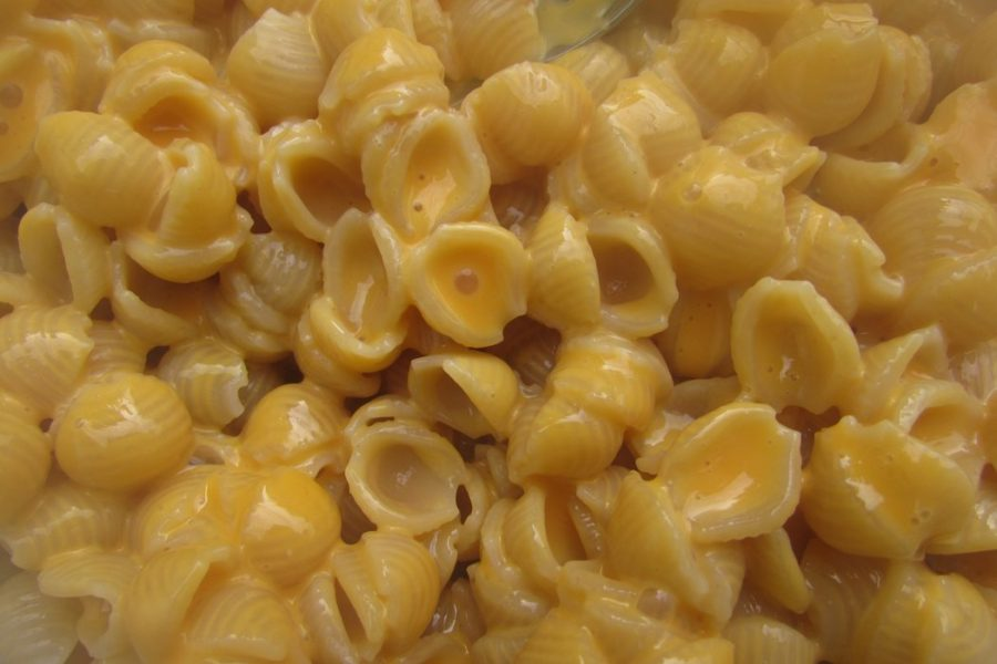Delightful Macaroni Cheese Recipe