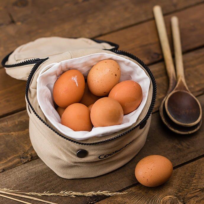 Eggs Benedict Casserole 1