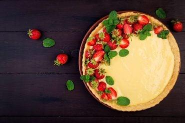 Grandma's Pie Crust Recipe 2