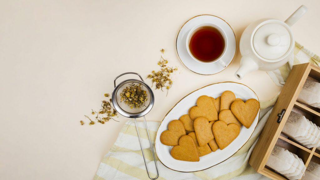 Keto Pumpkin Cookies 2