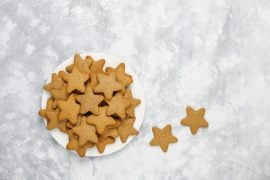 Keto Pumpkin Cookies 3