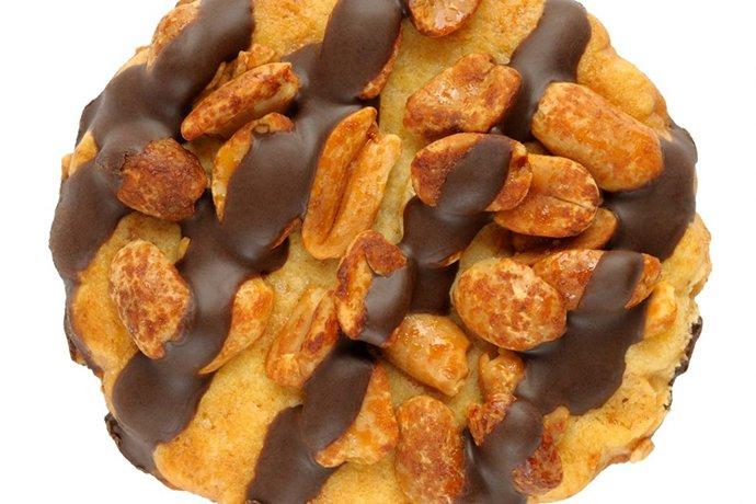 Peanut Cookies 1