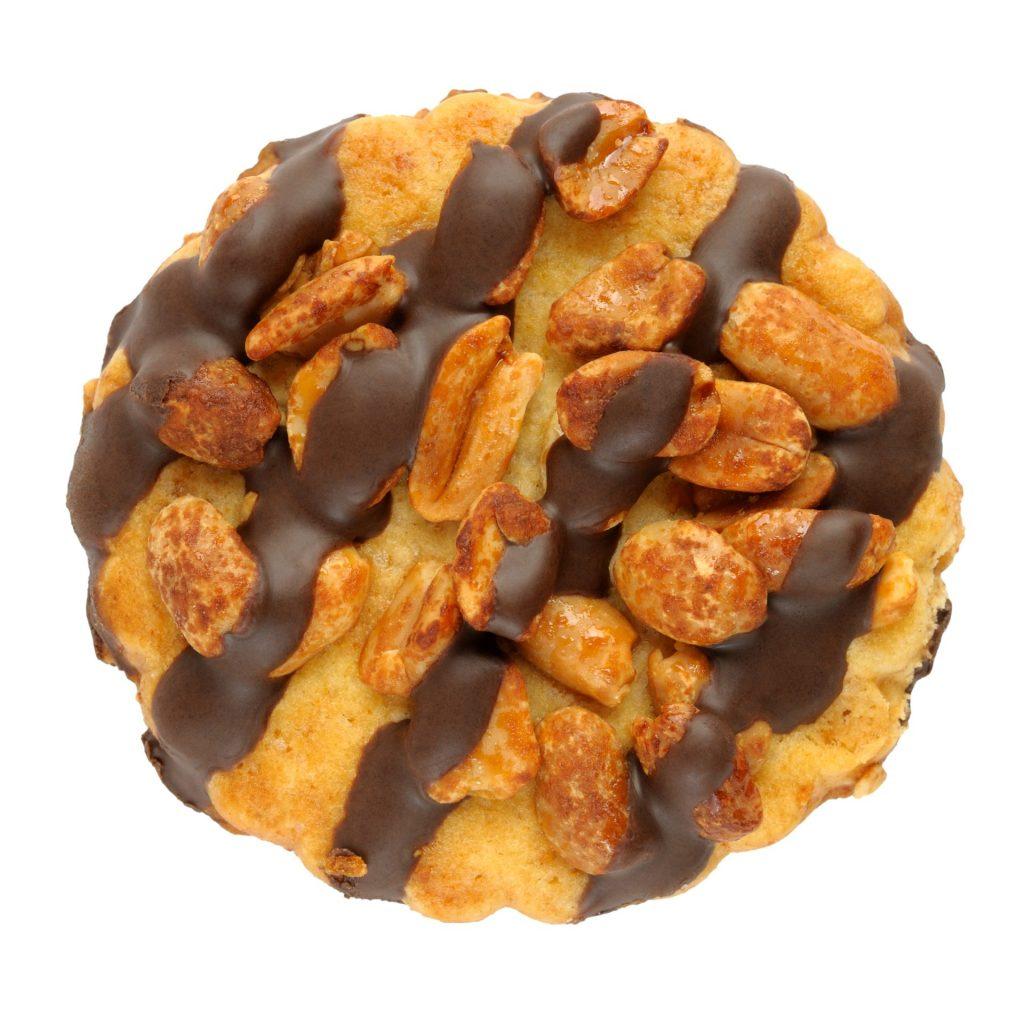 Peanut Cookies 2