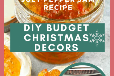 Pepper Jam Recipe