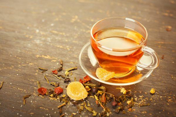 Russian Tea 2