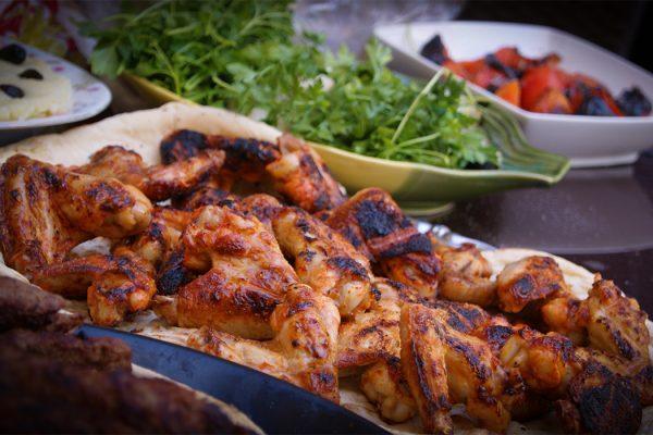 Slow Cooked Crock Pot BBQ Chicken Recipe