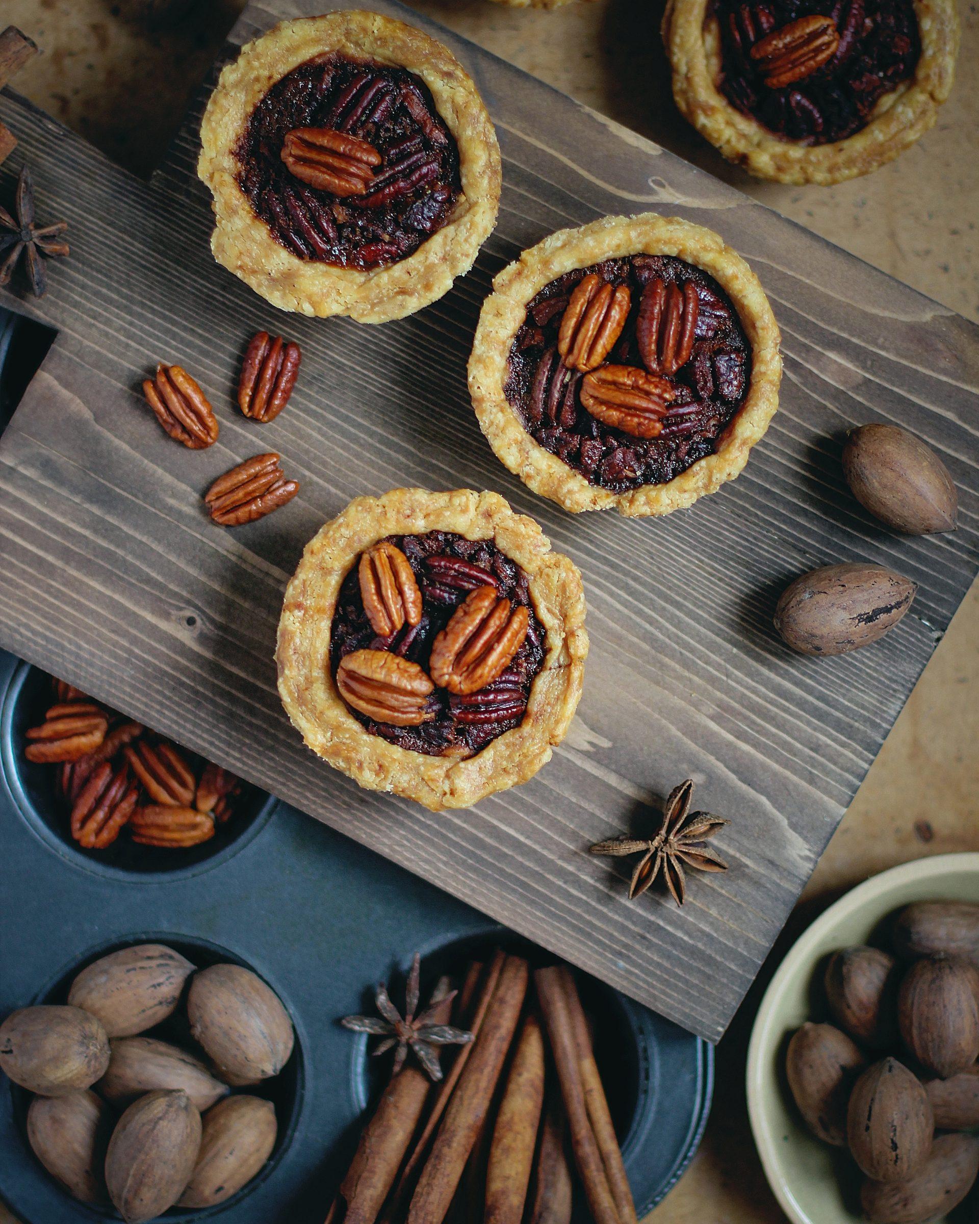 Sweet Potato Pie 2