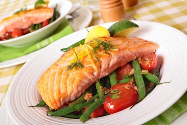 Whole30 Salmon 1