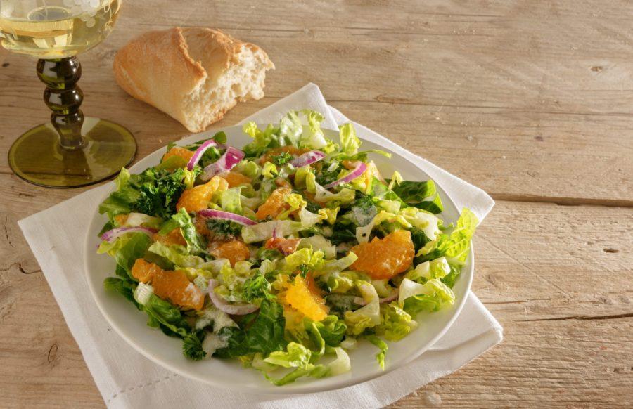asian ramen salad 2