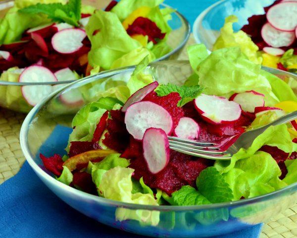 radish cucumber salad2