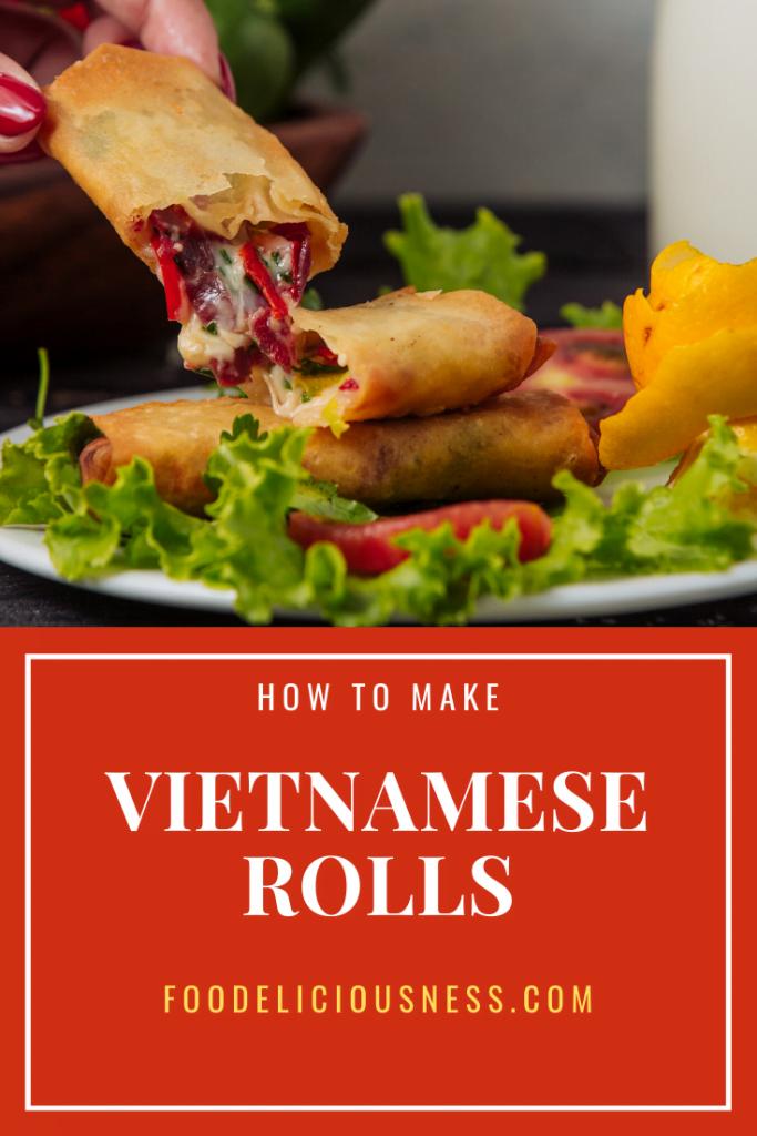 vietnamese rolls pin