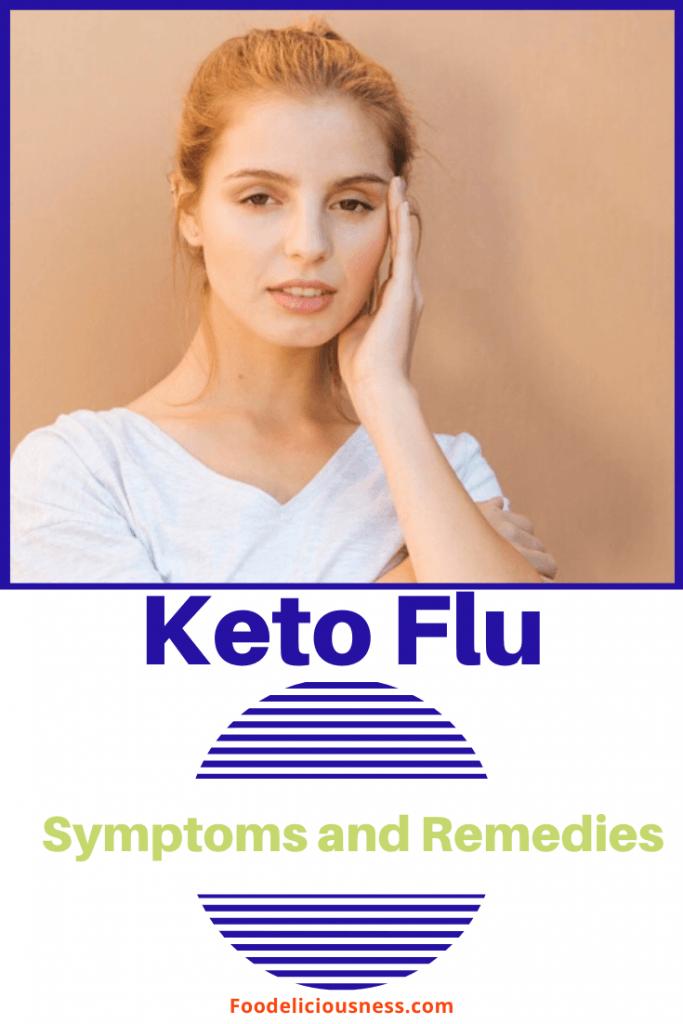 1 Keto Flu Symptoms and Remedies 1