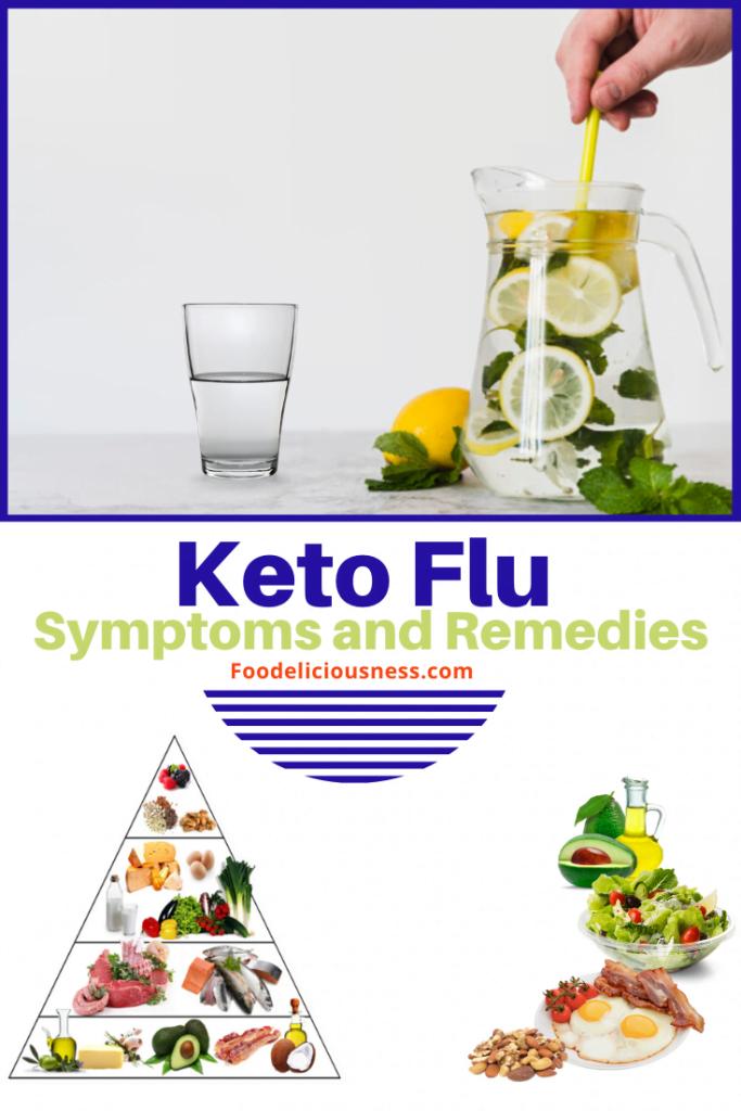 1 Keto Flu Symptoms and Remedies