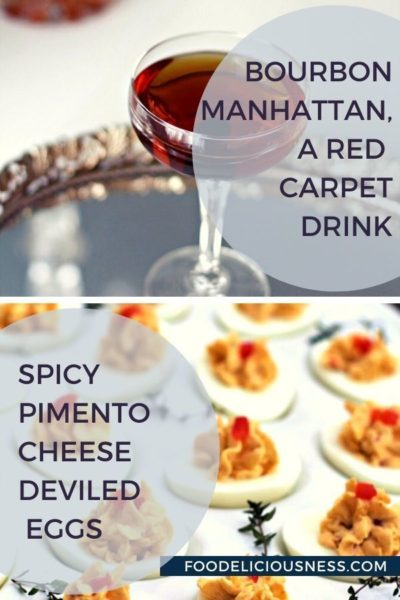 14 Easy Appetizers for your New Years Party cover 11