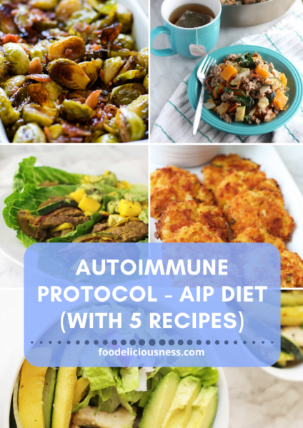 The Autoimmune Protocol (AIP) Diet is one of the most restrictive compared to other diets. It is aimed not only at losing weight and improving health, but also at the serious support in the course of the autoimmune diseases treatment. #aipdietforbeginners #aipdietrecipes #aipdietbreakfast  @foodeliciousness