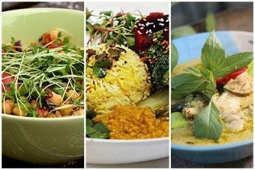 3 Ayurvedic Recipes