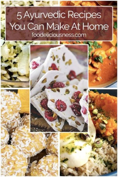 On our journey to clean our bodies of harmful toxins and junk food, we often stumble upon finding the true recipes that will aid us.There are tons upon tons of healthy recipes out there, but nothing ever really compares with Ayurvedic way of eating.For this reason, we have prepared 6 amazing Ayurvedic recipes for you.@foodeliciousness #ayurvedicrecipes #diyayurvedicrecipes #detoxayurvedicrecipes #cleansingayurvedicrecipes