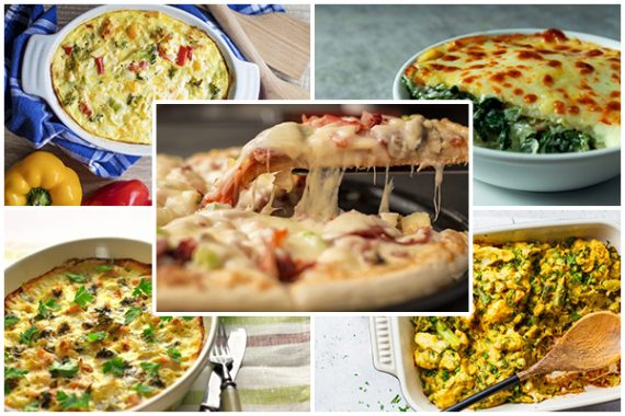 5 Low Carb And Keto Casserole Recipes For Keto Diet