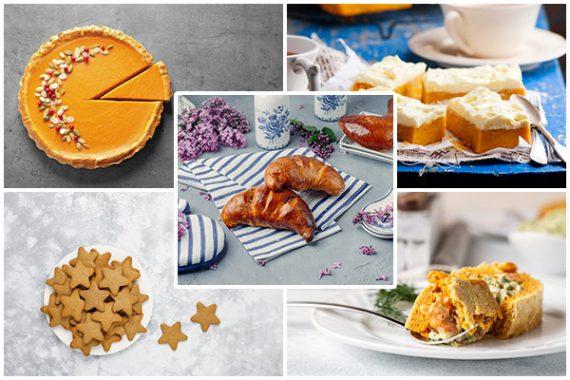 5 Low Carb Keto Pumpkin Recipes for Winter Time FI