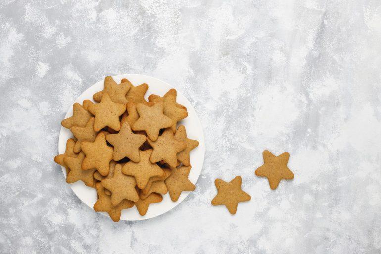 Keto Pumpkin Cookies 3 770x513