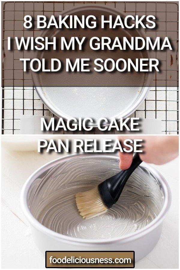 Magic Cake Pen Release 1