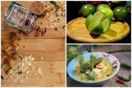 Thai Curry Bowl Ayurvedic Recipe FI