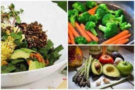 Wild Rice Bowl Ayurvedic Recipe FI