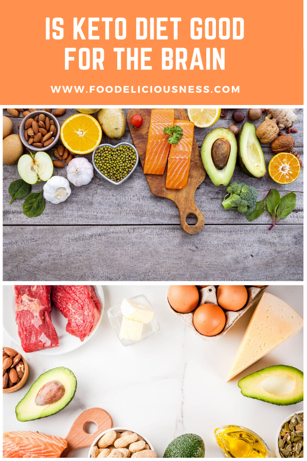 Is keto diet good for the brain 2