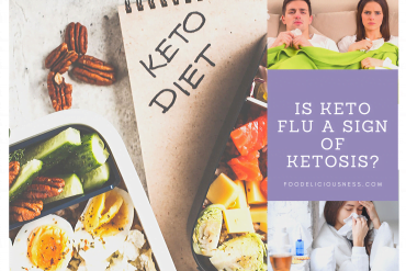 Is keto flu a sign of ketosis feat 3