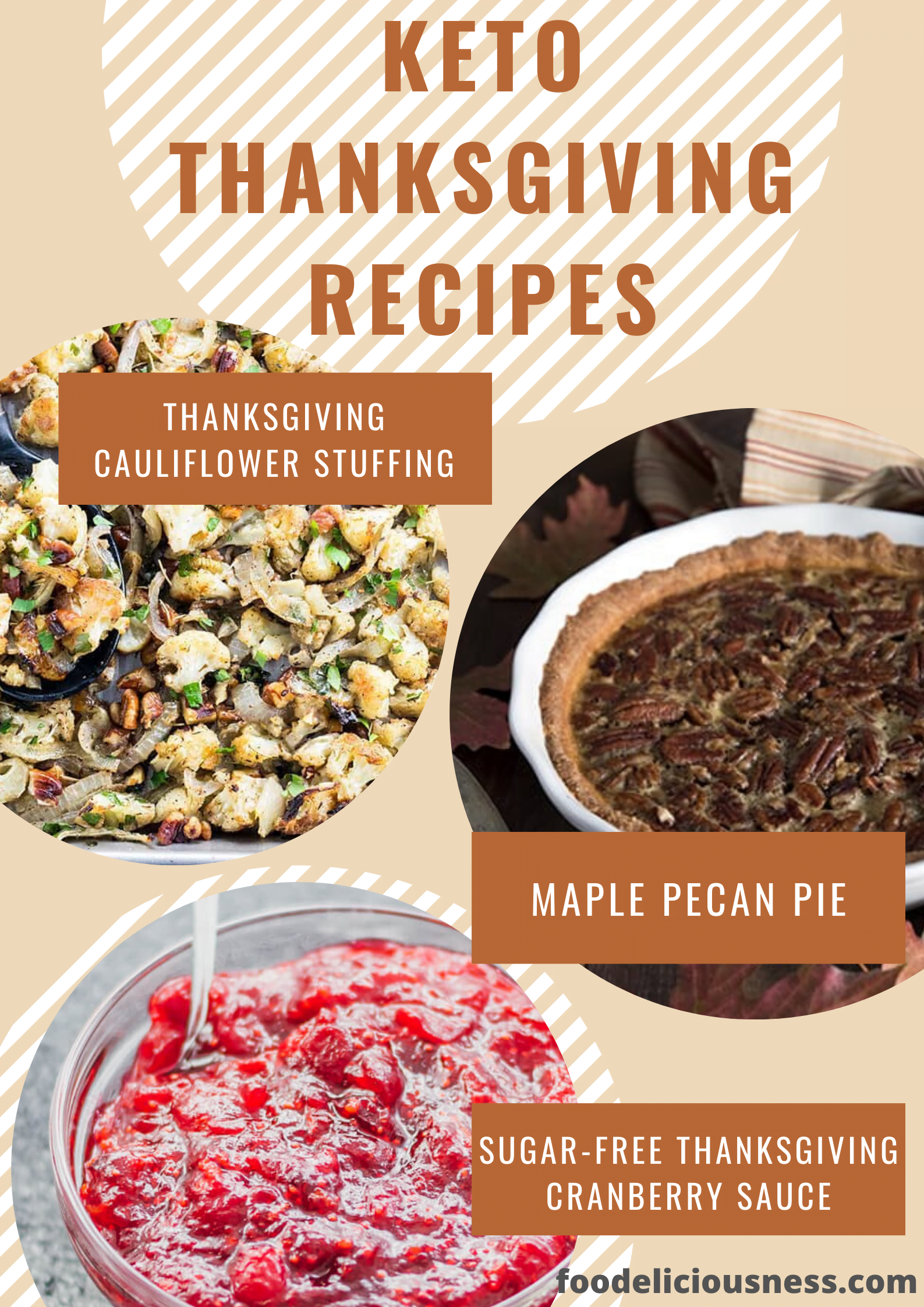 keto thanksgiving recipes 1