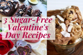 Sugar Free Valentines Day Recipes
