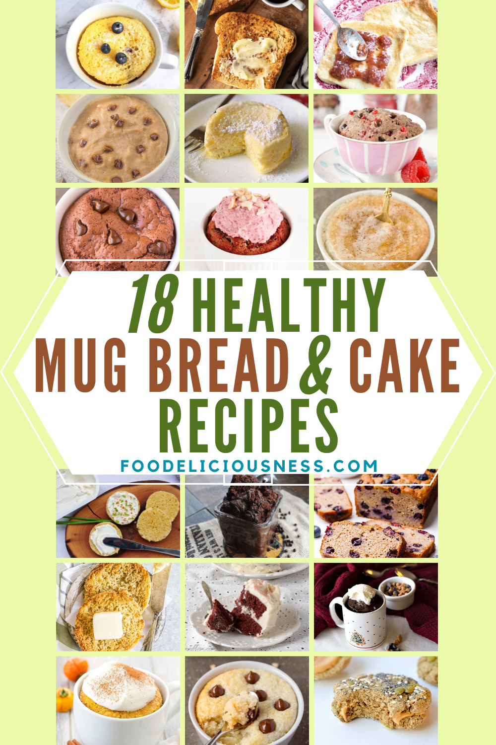 Healthy Mug Cake Recipes for Low-Carb Keto, Paleo, and Vegan are what a lot of people who are always on the go, and at the same time, on their respective diets, would love to learn. They are easy, healthy, and delicious. You don't have to wait for 45 minutes to one hour before having them. Moreover, you will just be making enough for yourself to enjoy. #Ketomugbreads #ketomugcakes @Foodeliciousness