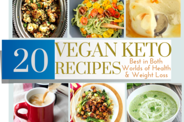 Vegan Keto Recipes