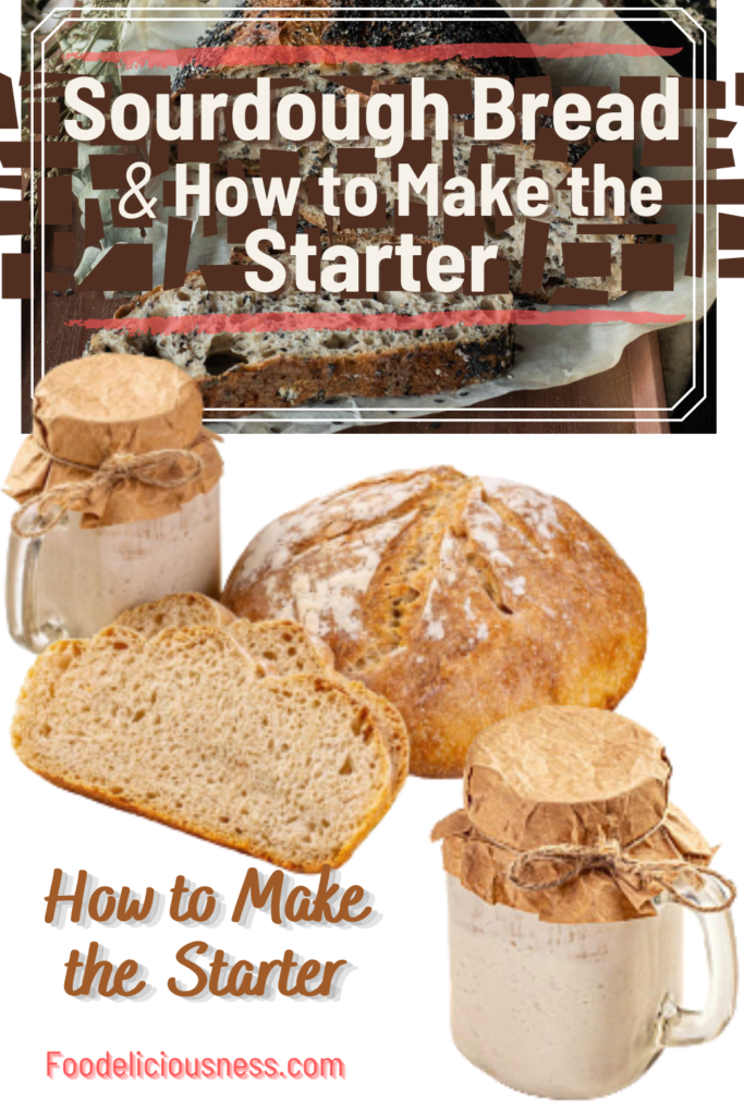 How to make the Starter