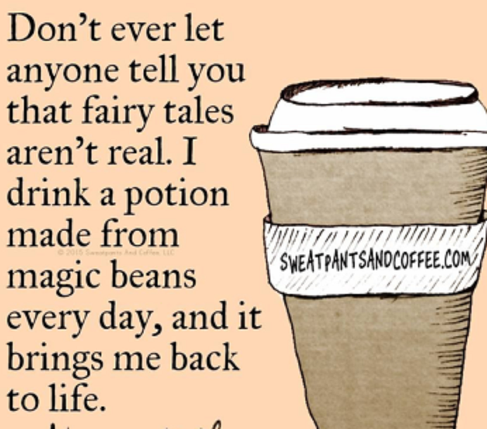 coffee quotes for mugs