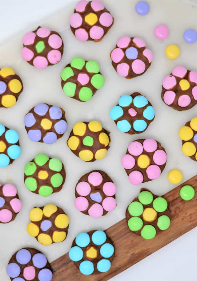 Easter recipes for kids – 15 recipes that are fun and delicious