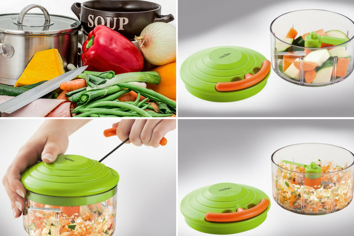 5 kitchen gadgets and equipment you must – have