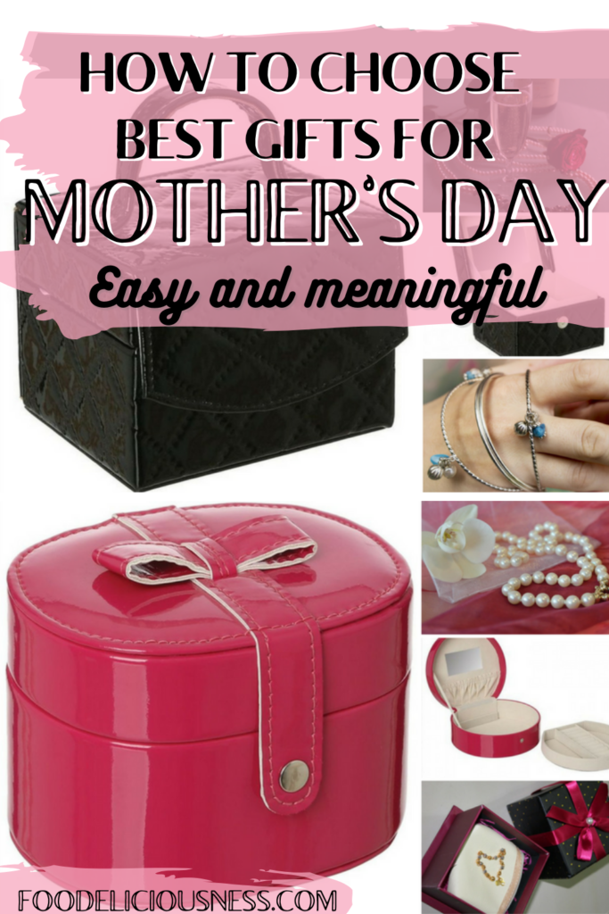 how to choose mother's day gift easy